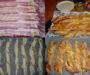 Křupavé slaninové tyčinky z listového těsta připravené za 15 minut! Zamiluje si je každý!