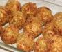 Cuketové kuličky se sýrem a česnekem připravené za 30 minut! Křupavé s báječnou chutí!