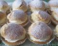 Mini-dortíky plněné vanilkovým pudinkem! Báječný dezert s famózní chutí hotový za 30 minut!