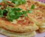 Česnekové placky plněné luxusní sýrovou náplní připravené za 20 minut!
