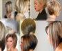 25+ překrásných nápadů na podzimní krátké účesy pro ženy nad 30 a 40 let!