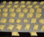 Maslové sušenky s vláčnou chutí připravené v troubě za 15 minut!