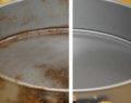 Nejjednodušší způsob jak odstranit rez nejen z kovového nádobí – geniální nápad!