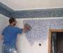 Už jste slyšeli o tekuté tapetě? Kreativní nápad do Vaší domácností, který mile překvapí!