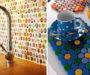 11+ kreativních nápadů na překrásné dekorace z obyčejných plastových víček!
