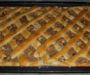 Ořechová mřížka – fantastický moučník s dokonalou náplní a bleskurychlou přípravou!