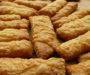 Sýrové tyčinky ze základních ingrediencí hotové už za 30 minut!