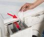 Důvod proč přidávat občejný prášek do pečiva do pračky – krásně čisté a svěží prádlo!
