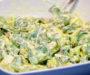 Nejlepší domácí vaječný salát s medvědím česnekem připravený za 5 minut!