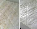 Vyčistěte matraci jen pomocí 2 ingrediencí z Vaší kuchyně – bude vypadat jako nová!