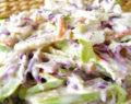 Lahodný jogurtový salát s tou nejlepší chutí připravený za pár minut!