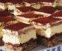 Krémový dezert s pudinkem a tou nejemnější fantastickou chutí!