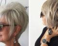 13+ překrásných účesů pro ženy nad 50 let, díky kterým omládnete o několik let!