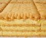 Nepečený sušenkový dezert s báječnou chut připravený za 15 minut!