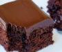 Čokoládový moučník z hrnečku připravený už za 10 minut!