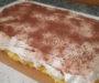 Lehké krémové kostky s vanilkovým krémem připravené za pár minut!