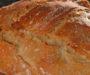 Nejchutnější domácí chleba s jemnou a nadýchanou chutí – hotový za 30 minut!