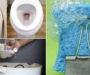 13+ geniálních triků jak vyčistit celou koupelnu za pár minut! Ušetřete čas i peníze!