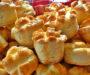 Domácí muffiny ze zakysané smetany! Zamilujete si je po prvním ochutnání!