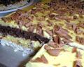 Domácí kokosový Raffaello dort s čokoládou – jednoduchá příprava a super chuť!
