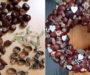 Žena sbírala celý víkend kaštany a vytvořila něco krásného! 13 kreativních nápadů na nádherné dekorace z kaštanů!