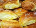Domácí slané croissanty se sýrem a tou nejlepší lahodnou chutí!