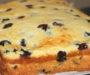 Tvarohový koláč s jogurtem s bleskurychlou přípravou, která zabere jen 10 minut – chutná skvěle!
