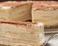 Tradiční domácí tiramisu s tou nejjemnější chutí – hotové za 30 minut!
