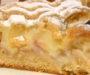 Jablečný dort s tvarohem, který se rozplývá v ústech – připravený za 25 minut!