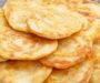 Sýrové placky z pánvičky připravené za 15 minut s úžasnou chutí! Zamiluje si je celá Vaše rodina!