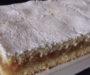 Jednoduchý jablečný koláč s famózní chutí a bleskurychlou přípravou!