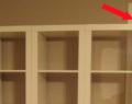 Koupili obyčejnou levnou skříň a předělali ji na něco překrásného! Kreativní nápad jak si vylepšit jakoukoliv skříň!