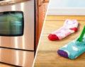Vezme jedlou sodu a nasype jí do dřezu! 20+ geniálních triků jak vyčistit Vaší domácnost!