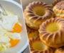 Tvarohové mini-koláčky s jemnou vláčnou chutí a jednoduchou přípravou! Zamiluje si je každý!