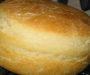 Nejlepší domácí chléb z hrnečku s křupavou kůrkou a lahodnou jemnou chutí!