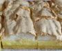 Domácí tvarohový koláč se zakysanou smetanou a báječnou jemnou chutí! Hotový za 30 minut!