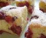 Lahodný kefírový koláč s naprosto lahodnou jemnou chutí – hotový je za 25 minut! Pochutná si celá rodina!