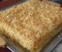 Luxusní dort Napoleon s vaječným krémem připravený za 30 minut – chutná úžasně!