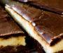 Nejlepší kokosový dezert s čokoládou jen ze 3 vajec! Zamiluje si ho celá Vaše rodina!