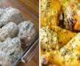 Pečená kuřecí stehna se zakysanou smetanou, zeleninou a brambory! Rychlá večere pro celou rodinu!