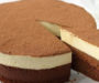 Dvoubarevný čokoládový cheesecake s jemnou delikátní chutí! Zamilujete si ho po prvním ochutnání!