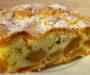 Bleskurychlý jablečný koláč z hrnečku z 6 základních surovin – připravený za pár minut!