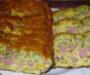 Lahodný slaný koláč ze starého chleba s luxusní šunkovou náplní – připravený za 25 minut!