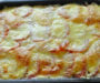 Zapečený cuketový hrnec s mletým masem,sýrem a rajčatay – hotový za 35 minut!