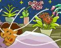 7 pokojových rostlin, které čistí vzduch a pomůžou Vám k lepšímu spánku!