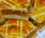 Jablečný koláč s nejlepší chutí a bleskurychlou přípravou – zamiluje si ho celá rodina!