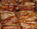Nejkřehčí vepřové maso s luxusní domácí marinádou – hotové za 30 minut v troubě!