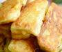 Smažené cuketové placičky s jednoduchou přípravou – hotové za 15 minut!