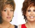 8 překrásných krátkých účesu pro ženy nad 40 let! Omládněte až o 10 let!