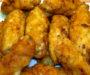 Lahodná kuřecí prsíčka plněná houbami a sýrem – hotová za 15 minut na pánvičce!